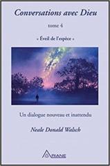 Cliquez pour découvrir le dernier tome de Conversations avec Dieu
