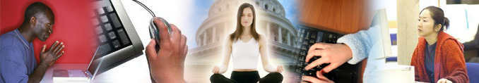 Devenez un acteur spirituel