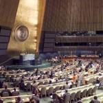L'ASSEMBLÉE DE L'ÉTAT DE NEW YORK PROCLAME NOTRE UNITUDE