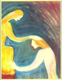 Douce Mère, Tout ce qui vient de Toi est une Bénédiction divine