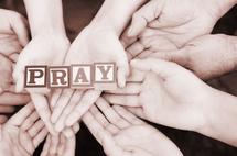 Pourquoi la prière? Parce qu'elle est puissante