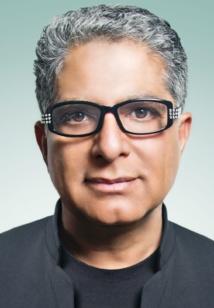 Deepak Chopra: Réveillez le pouvoir de l'intention