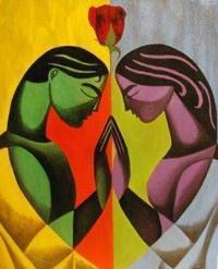 La réconciliation du féminin et du masculin