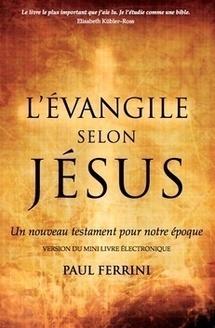 Paul Ferrini: Les trois stades de la conscience