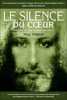 Paul Ferrini: Laissez la paix