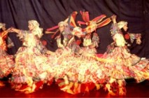 Danse de joie