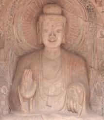 Olivier Manitara: Le Bouddha a médité