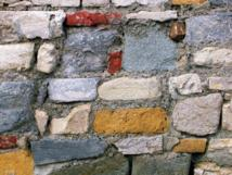 Olivier Manitara: Les pierres, c'est la stabilité, que l'on retrouve en l'homme