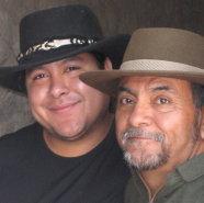 Miguel et José Ruiz