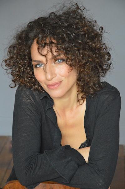 Maud Buquet