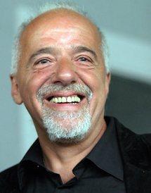 Je m'abonne pour recevoir les textes de Paulo Coelho