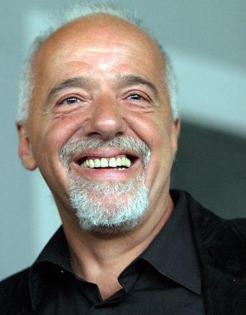 Paulo Coelho: Il n'est jamais trop tard