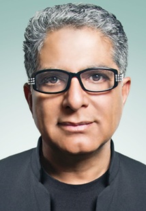 Deepak Chopra: la loi de l'intention et du désir
