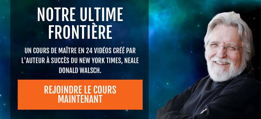 Neale Donald Walsch: 1000 mots qui peuvent tout changer